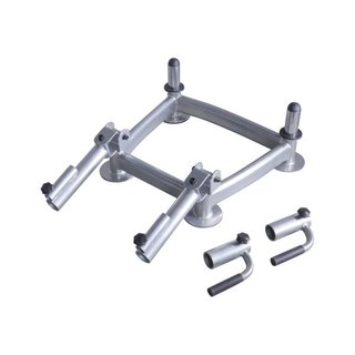 Double Core Trainer (Silber)