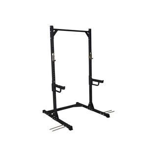 Crossmaxx® Squat Rack (schwarz)