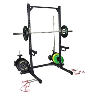 Crossmaxx® Specialty Squat Rack  (schwarz)